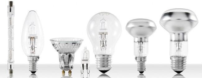 и еще лампы