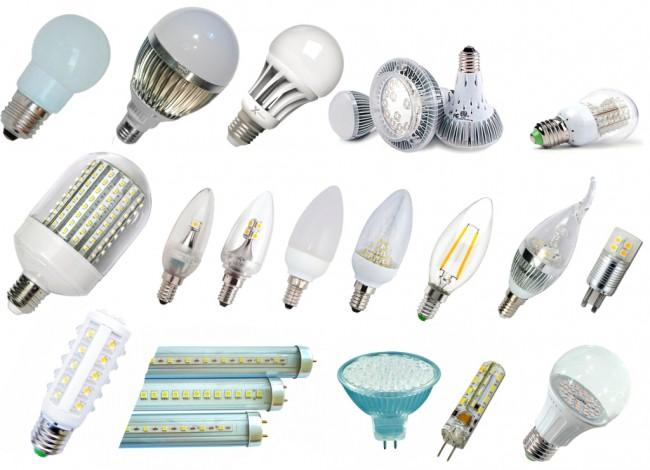 Как сэкономить на лампочках в доме