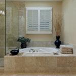 Замена ванны на душ